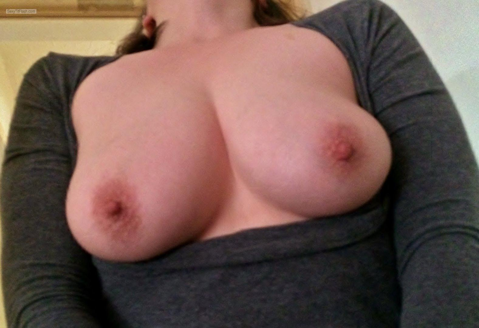 My Medium Tits Babe